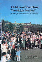 Kniha Children of Your Own: The Mojzis Method